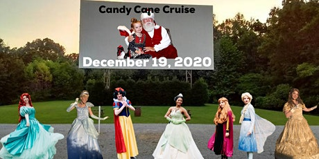 Candy Cane Cruise by Ever After Productions tickets