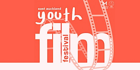 East Auckland Youth Film Festival 2020 tickets