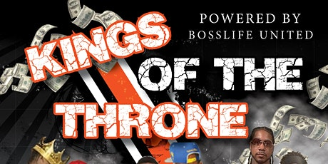 Kings of the Throne tickets