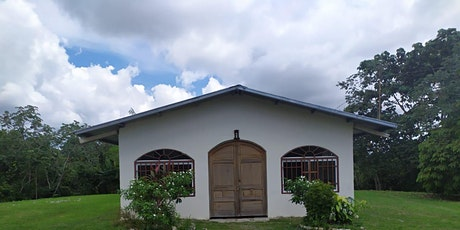 Capilla Jesús de la Divina Misericordia - Villa Marta entradas