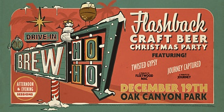 9th Annual Brew Ho Ho Holiday Ale Festival tickets