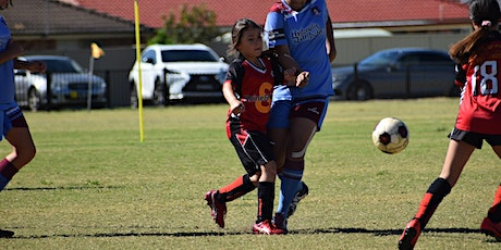 Glenwood Redbacks: Girls Come and Try Session tickets