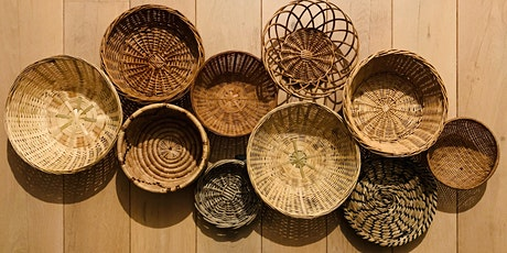 Craft basketry workshop