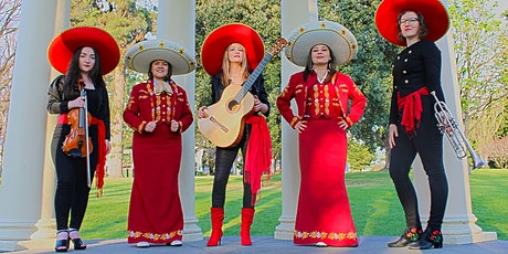 Domingo Latino Presents Queen Of Hearts Mariachi tickets