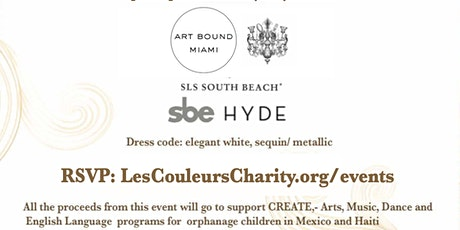 White & Sparkle Charity Event tickets