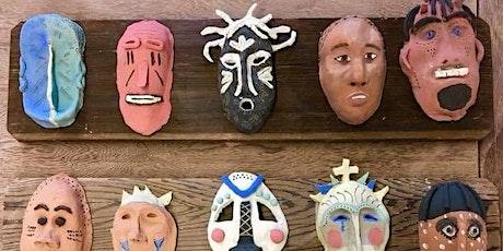 Clayworks at Sankofa Children's Museum! tickets