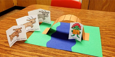 Billy Goats Gruff (Mudgee Library, ages 3-5) tickets