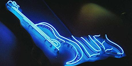 Blues. Brews. Buns tickets