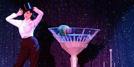 Burlesque and Bubbles tickets