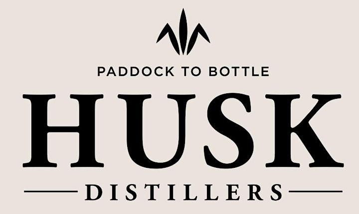 Husk Distillers Gin Bar - AW All Access Weekend image