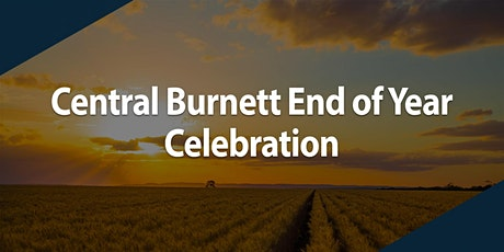 AgForce Central Burnett End of Year Celebration