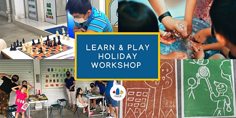 Learn & Play! Year End Holiday Workshop