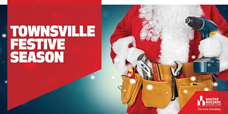 Townsville Festive Season Celebration tickets