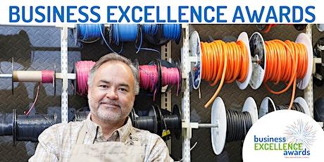 Tablelands Business Excellence Awards Gala Dinner tickets