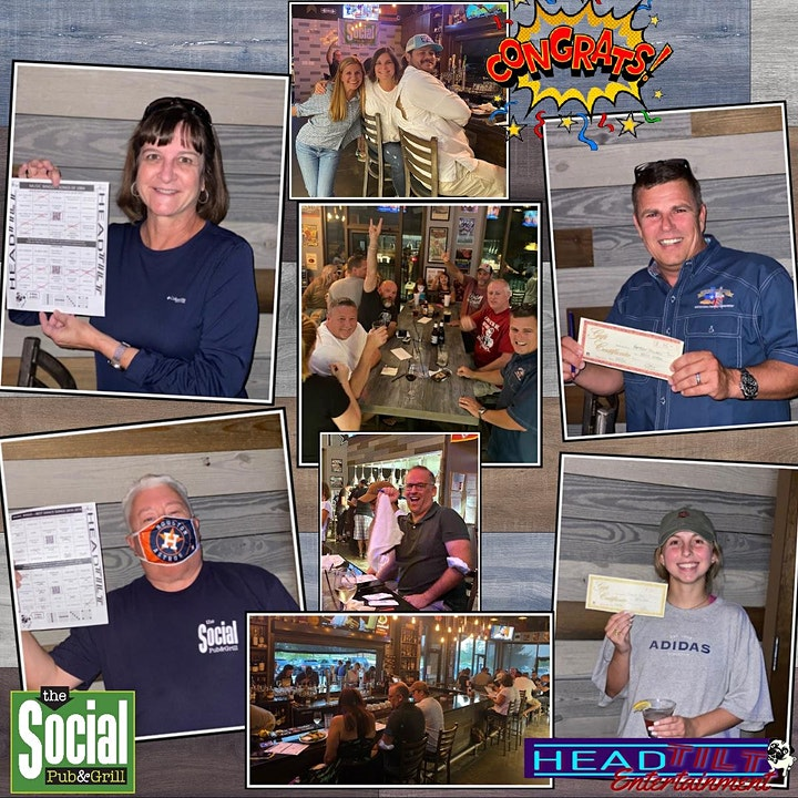 Music Bingo at The Social Pub & Grill image