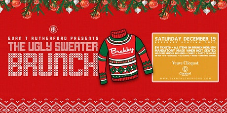BREKKY! Ugly Sweater Xmas Brunch! tickets