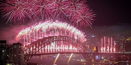 VIEW SOIRÉE- Open Air Event - New Years Eve 2020 @ View Sydney tickets
