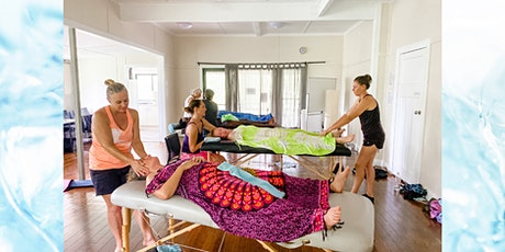 Lomi Lomi Massage Training Retreat tickets