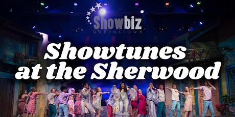 Showtunes at the Sherwood