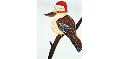 Xmas Kookaburra - The Boardwalk Bar & Nightclub (Dec 20 3pm) tickets