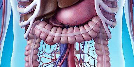 Inside the human body with Samuel Piri tickets