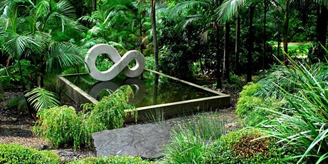 Guided Walk in the Sculpture Garden tickets