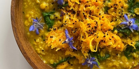 Nourishment + Digestion ~ Healing with food + Ayurveda tickets