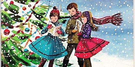 Kentish Christmas Carols tickets