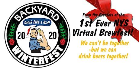 DLG Backyard Winterfest (Buffalo, NY) tickets