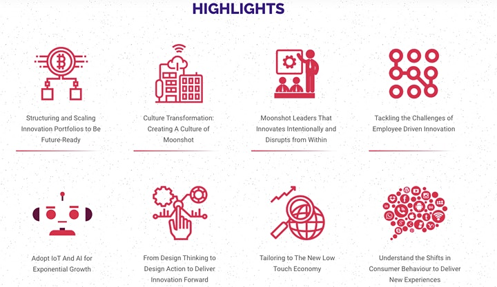 (Virtual)4rd  International Innovation Summit (IIS) 2020 image