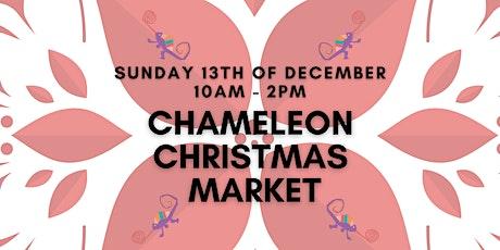 Chameleon Christmas Market tickets