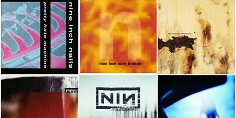 NINE INCH NAILS, MARILYN MANSON & MINISTRY - THE ULTIMATE DJ TRIBUTE tickets