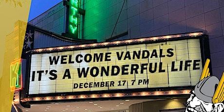 Palouse Vandal Movie Night tickets