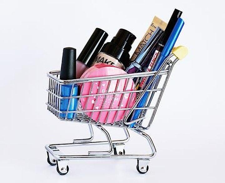 Launch Your Beauty Business- Marketing Program w/Rajeeyah Madinah image
