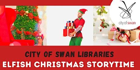 Elfish Christmas Storytime (Midland) tickets