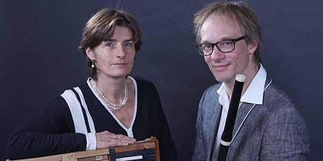 Raymond Honing & Ursula Dütschler – Wervelend Weens Klassiek tickets