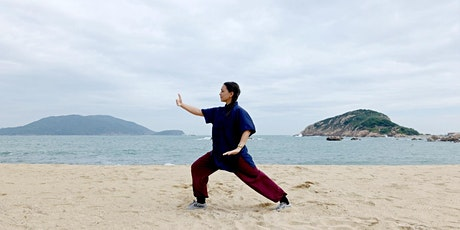 Terrace Tai Chi with Sara tickets