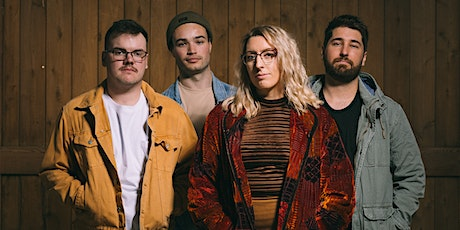 Lizzie Jack and the Beanstalks SINGLE LAUNCH w/ Left Lane // Wolf Whistle tickets