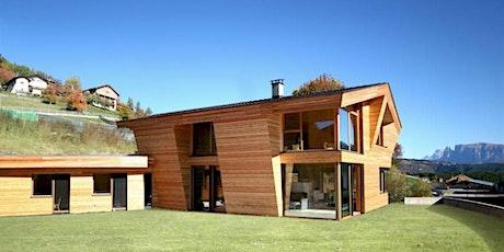 Edifici in legno _ ON-LINE
