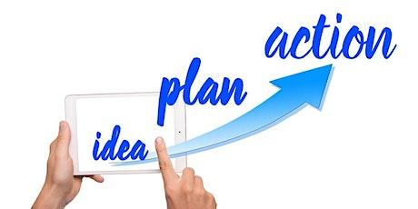 Webinar (2) Controlling und Kennzahlen für Produkt- und Marketingmanager Tickets