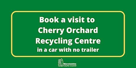 Cherry Orchard - Thursday 26th November tickets
