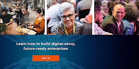 Arts Dynamics™ at the Global Entrepreneur Summit tickets