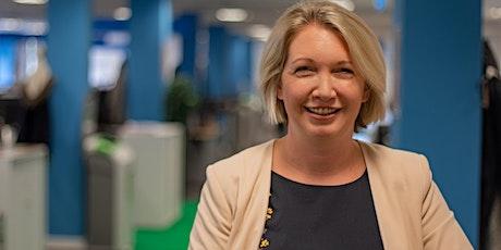 Inspirational Women Inspiring STEM: Louise O'Shea tickets