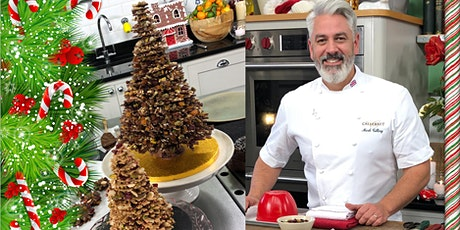 Mark Tilling's Home-made Christmas Chocolates tickets