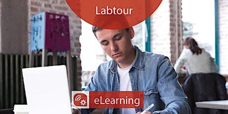 LabTour: Digitale Lösungen für Fortbildungen im Betrieb Tickets