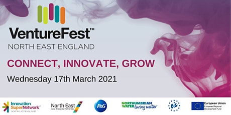 VentureFest North East 2021 tickets