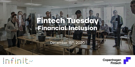 Fintech Tuesday - Financial Inclusion tickets