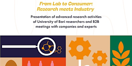 From Lab to Consumer: Research meets Industry