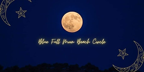 Blue Full Moon Ritual tickets