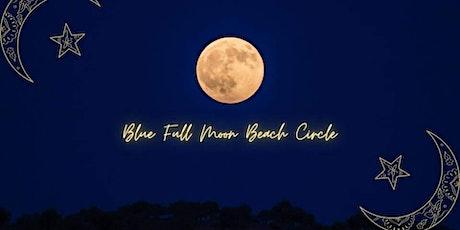 Blue Full Moon Ritual tickets